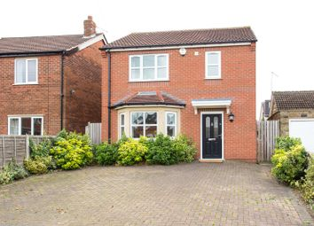 Thumbnail 3 bed detached house for sale in Roper Avenue, Leeds, West Yorkshire