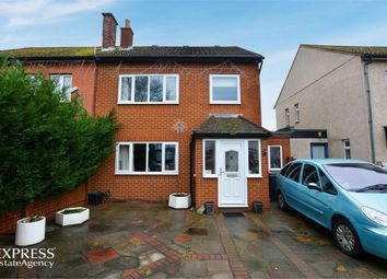 Thumbnail 3 bed semi-detached house for sale in Princes Plain, Bromley, Kent