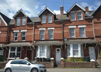 Thumbnail 1 bed flat for sale in Pennsylvania Road, Exeter