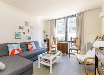 Thumbnail 1 bedroom flat for sale in Earls Court Road, High Street Kensington