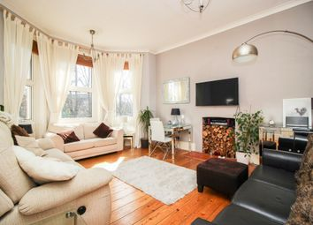 Thumbnail 2 bedroom flat for sale in Court Yard, London