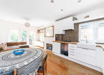 Thumbnail 2 bed flat for sale in Burrows Road, Kensal Rise, London