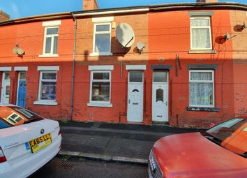 Thumbnail 2 bed terraced house to rent in Driffield Street, Rusholme, Manchester
