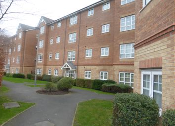 Thumbnail 3 bed flat to rent in Merlin Road, Tranmere, Birkenhead