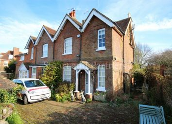 Thumbnail 4 bedroom cottage to rent in Pitt Lane, Hurstpierpoint