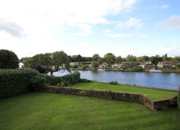 Thumbnail 2 bed flat to rent in Hillrise, Manor Road, Walton On Thames
