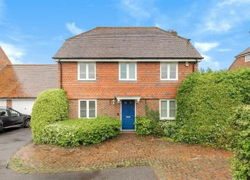 Thumbnail Detached house for sale in Luxford Way, Billingshurst