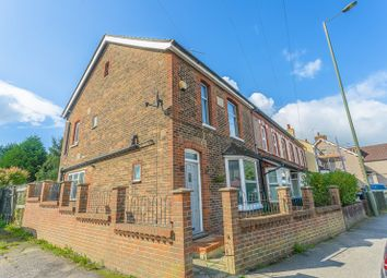Thumbnail 3 bed end terrace house for sale in Limpsfield Road, Warlingham