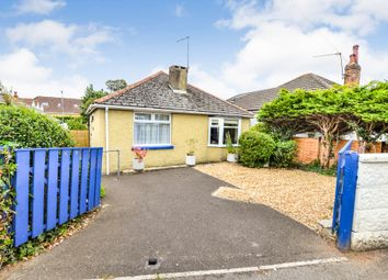 2 bed detached bungalow for sale in Library Road, Parkstone, Poole BH12