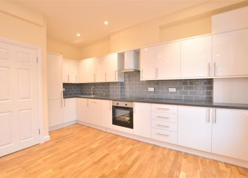 Thumbnail 2 bed end terrace house to rent in Park Road, New Barnet, Barnet, Hertfordshire