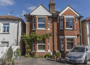 Thumbnail 3 bed semi-detached house for sale in Obelisk Road, Woolston, Southampton, Hampshire