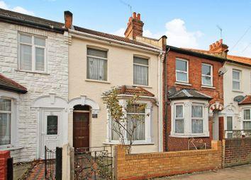 Thumbnail 3 bed terraced house for sale in Wolseley Road, Wealdstone, Harrow