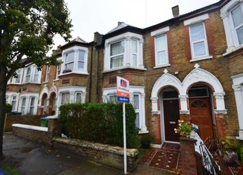 Thumbnail 1 bed flat to rent in Chancelot Road, London