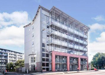 Thumbnail Flat to rent in Bath Row, Edgbaston, Birmingham