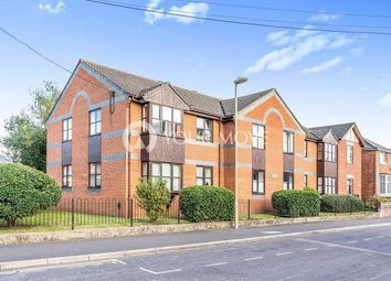 Thumbnail 1 bed flat to rent in Beaumont Place Beaumont Road, Totton, Southampton