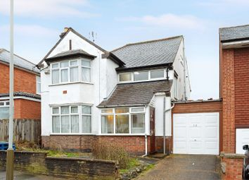 3 bed detached house for sale in Trueway Road, Evington, Leicester LE5