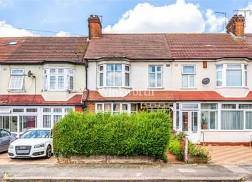 Thumbnail 3 bedroom terraced house for sale in Ulster Gardens, London