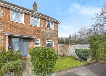 Thumbnail 4 bed end terrace house for sale in Henley On Thames, Oxfordshire