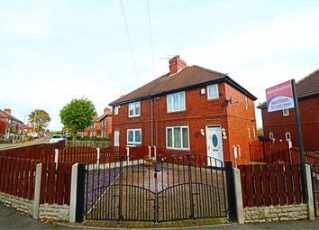 Thumbnail 2 bed semi-detached house for sale in Bank End Avenue, Worsbrough, Barnsley, South Yorkshire
