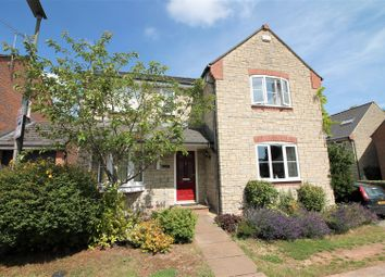 Thumbnail 4 bed detached house for sale in Bluebell Close, Milkwall, Coleford