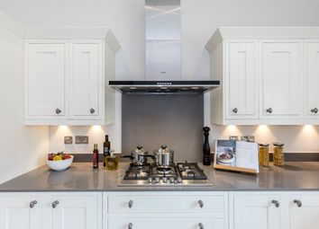3 bed terraced house for sale in Home 31, Duchy Field, Station Road, Bletchingdon, Oxfordshire OX5