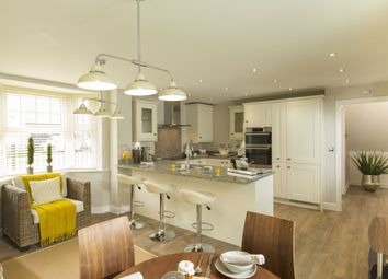 "Thumbnail 5 bedroom detached house for sale in ""Earlswood"" at Style Road, Wiveliscombe, Taunton"