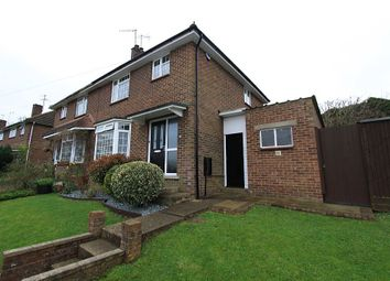Thumbnail 3 bed semi-detached house for sale in Westfield Road, Berkhamsted, Hertfordshire
