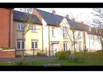 Thumbnail 4 bedroom terraced house to rent in Pepper Mill, Telford