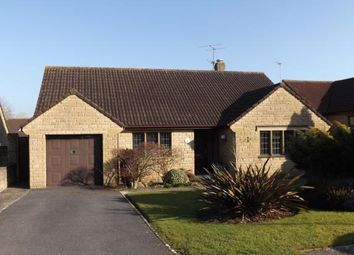 Thumbnail 2 bed bungalow for sale in Hawthorn Avenue, Gillingham