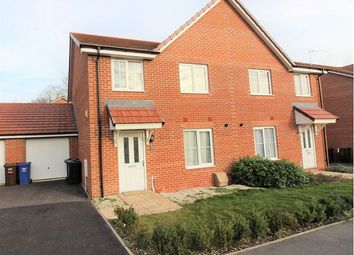 Thumbnail 4 bed semi-detached house for sale in Crouch Hill Road, Banbury