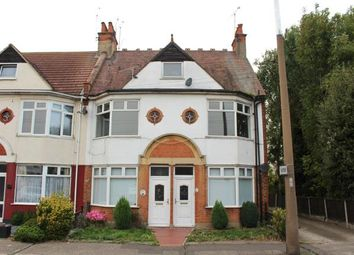 Thumbnail 2 bed flat for sale in Grove Court, Southbourne Grove, Westcliff-On-Sea