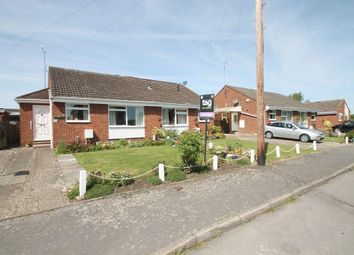 Thumbnail 2 bed bungalow for sale in Canterbury Leys, Tewkesbury