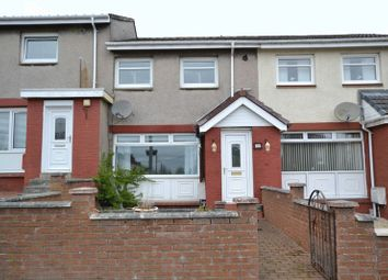 Thumbnail 2 bedroom terraced house for sale in Victoria Street, Blantyre, Glasgow
