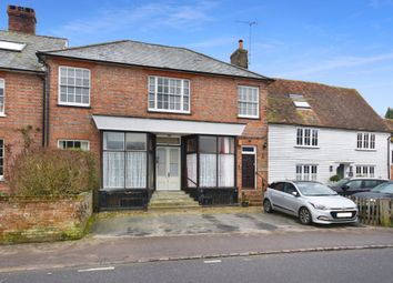 Thumbnail 1 bedroom flat for sale in Beckley, Nr. Rye, East Sussex