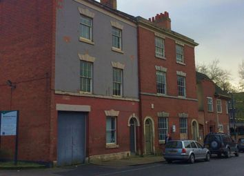 Thumbnail Land for sale in 23-26 St Marys Gate, Derby