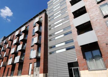 Thumbnail 2 bed flat to rent in Vantage Quay, 3 Brewer Street, Manchester