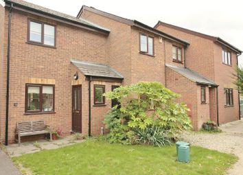 Thumbnail 1 bed flat to rent in Eyot Place, Oxford