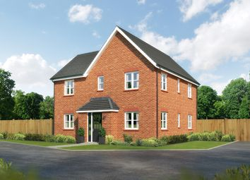 "4 bed detached house for sale in ""Davenport"" at Close Lane, Alsager, Stoke-On-Trent ST7"
