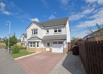 Thumbnail 4 bed detached house for sale in Fairfield Way, Elgin