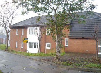 Thumbnail 1 bedroom flat for sale in Ponteland Road, Throckley, Newcastle Upon Tyne