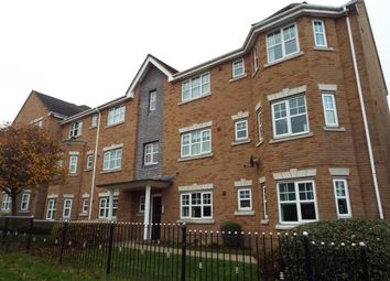 Thumbnail 2 bed flat for sale in Foley Court, Streetly, Sutton Coldfield, West Midlands