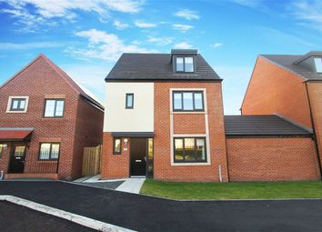 Thumbnail 4 bed semi-detached house to rent in Brambling Place, Wideopen, Newcastle Upon Tyne