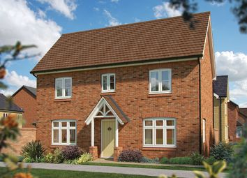 "Thumbnail 2 bed detached house for sale in ""The Aralia"" at Stonebow Road, Drakes Broughton, Pershore"