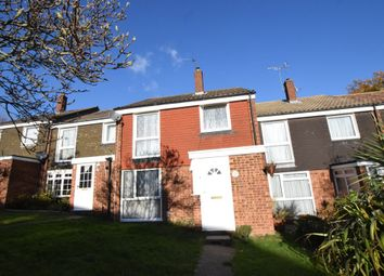 Thumbnail 3 bed terraced house for sale in Red Cedars Road, Orpington