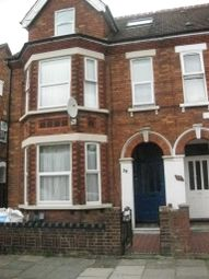 Thumbnail 1 bed flat to rent in Rutland Road, Bedford