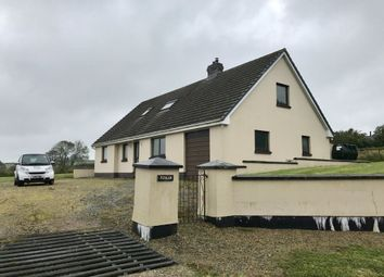 Thumbnail 5 bed bungalow to rent in Llysyfran, Haverfordwest, Pembrokeshire