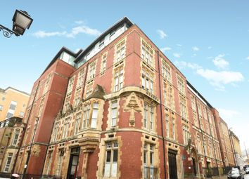 Thumbnail 3 bed flat to rent in Unity Street, Bristol