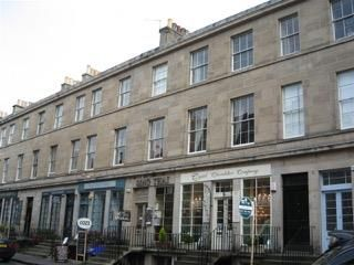 Thumbnail 2 bedroom flat to rent in St Stephen Street -Festival Let -, Edinburgh
