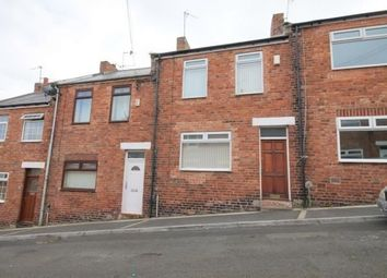 Thumbnail 2 bed terraced house to rent in Prospect Street, Chester Le Street