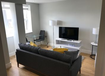 Thumbnail 1 bed flat to rent in Rosebery House, 41 Springfield Road, Essex